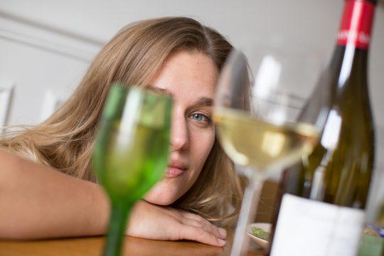 Peut on boire du vin pendant son entrainement de running ?