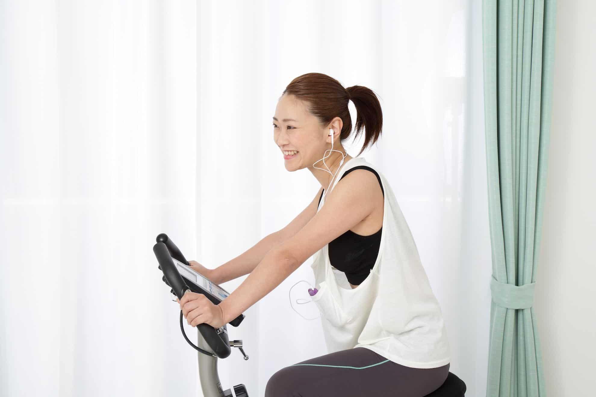 Vélo et perte de poids, une combinaison gagnante !