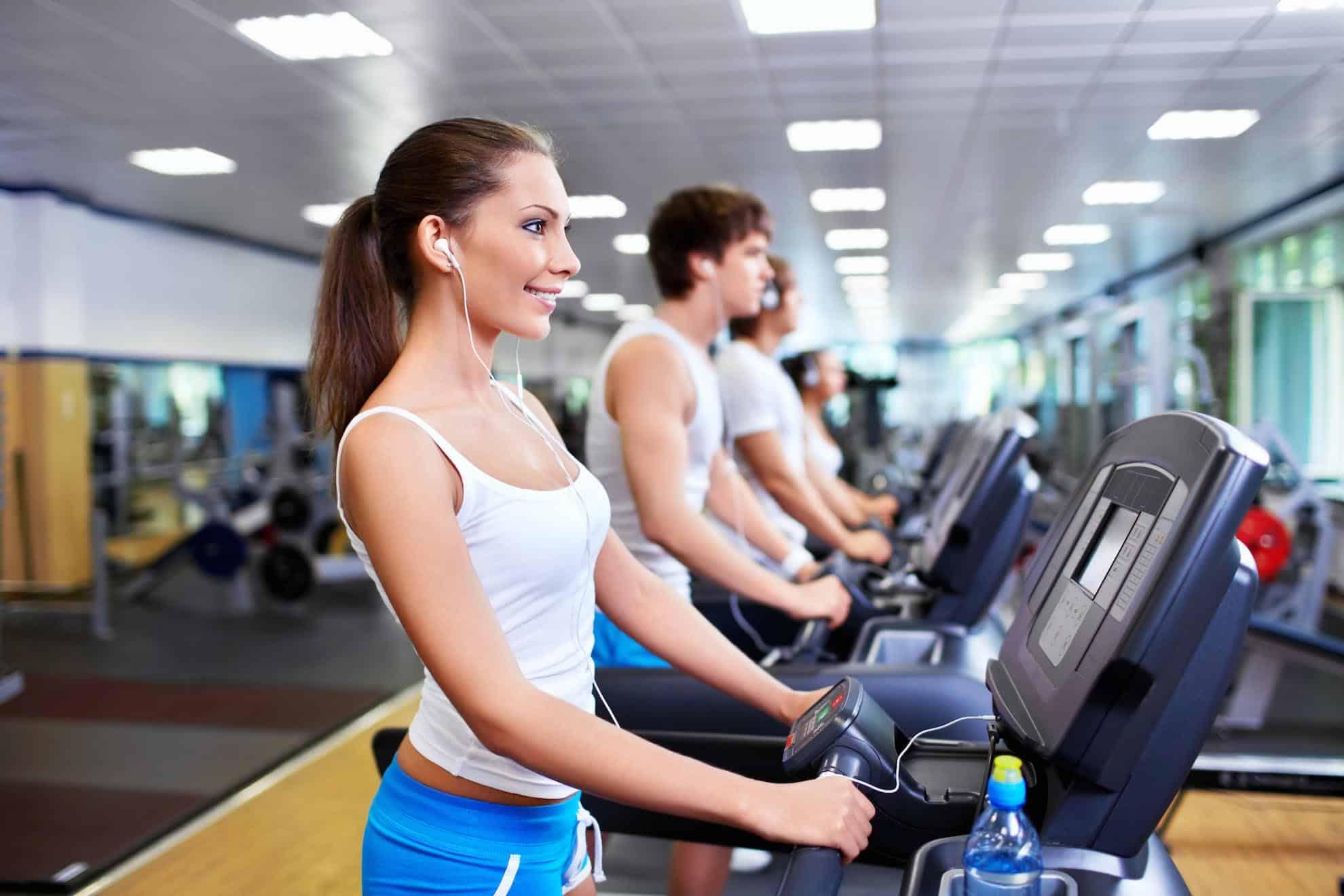 Perdre 3 kg marche sur tapis de course 24 s ances - Programme d entrainement sur tapis de course ...