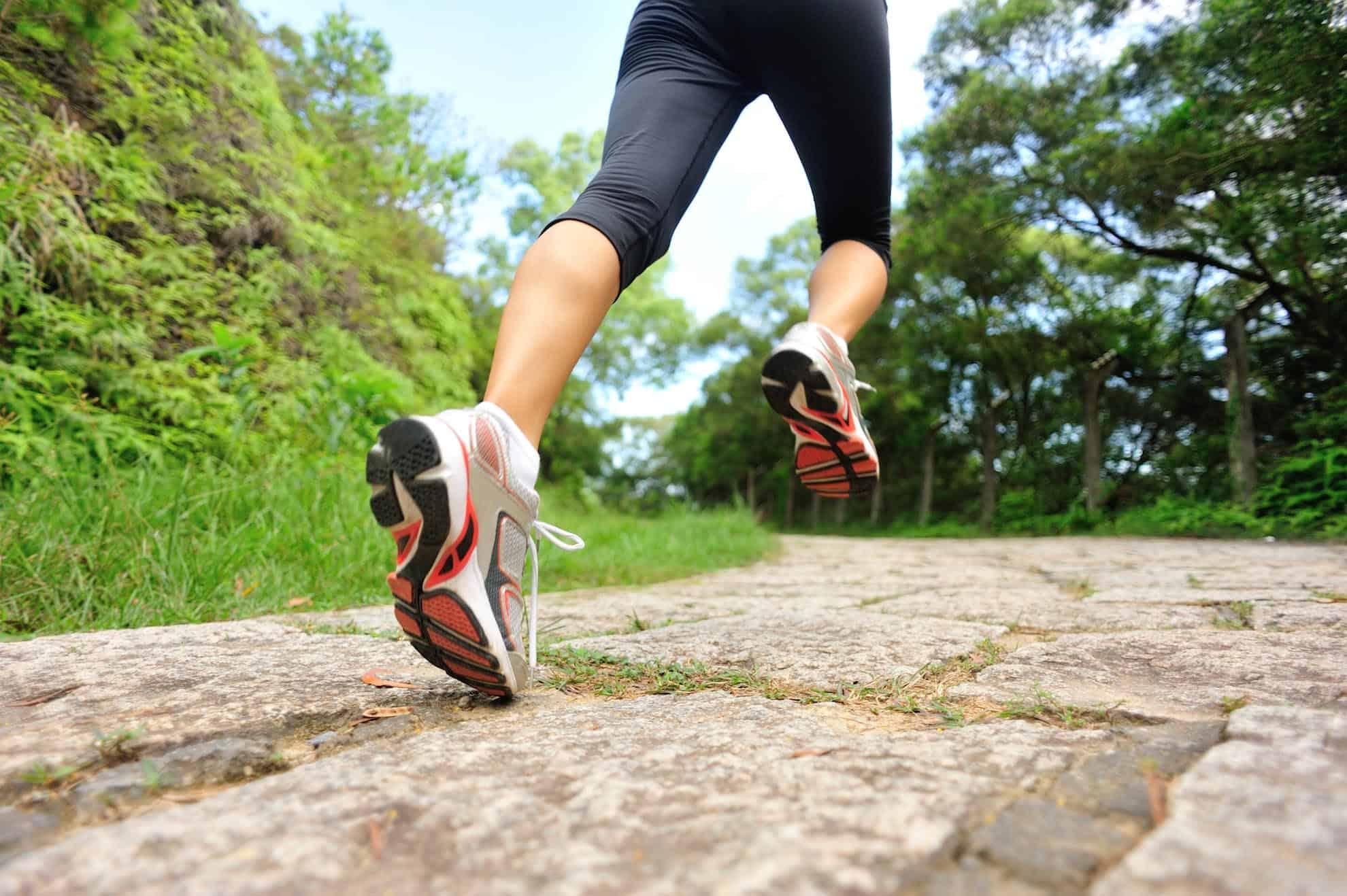 maigrir de 3 kg course À pied running jogging 1