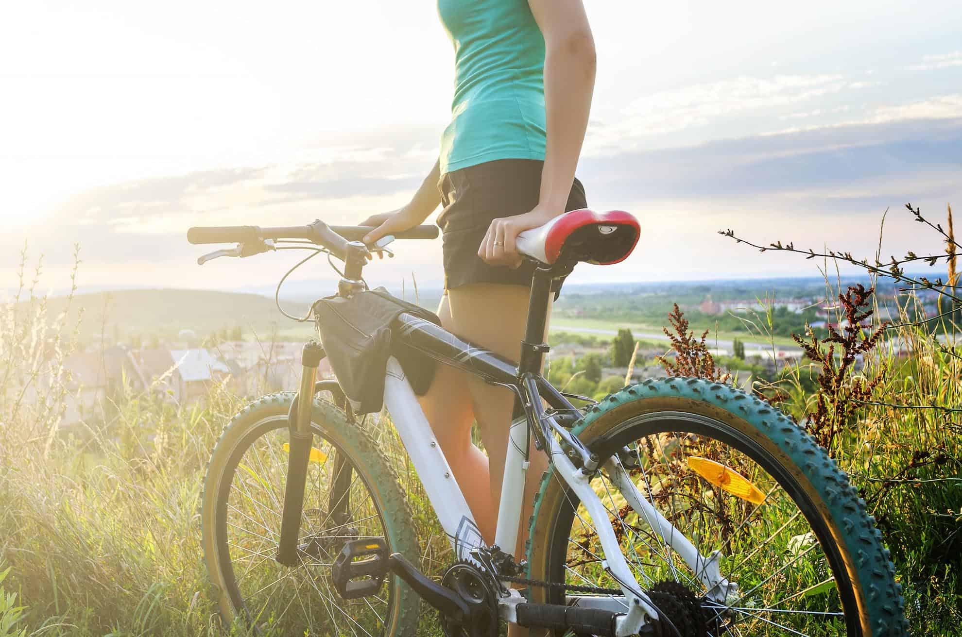 PROGRESSER : ENTRAINEMENT VÉLO EXTÉRIEUR CYCLISME - 8 SEMAINES