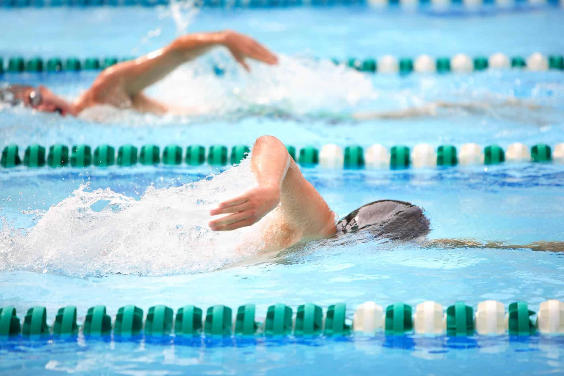 Réussir à nager 30 minutes en continu 3 séances p 483